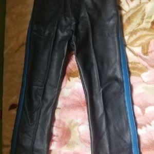 Pants - Leatherman Leather Pants